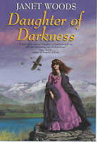 Daughter of Darkness-ExLibrary