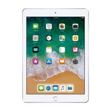 "Apple  iPad Pro (2017)  Silver 256GB 12.9"" Wi-Fi & Cellular   Tablet"