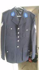 Obsolete Police Uniform Jacket Pants Patches ETC Scotland Ireland Wales England