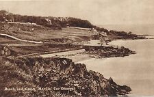 MOVILLE – Beach and Green – County Donegal – Ireland