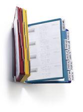 Expositor de Documentos con Fijación en Pared Vario Durable Wall 20