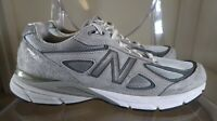 ⚡️NEW BALANCE 990v4 Grey Size 11 D Men's Running Shoes MADE IN USA