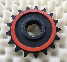 Pignone Silenzioso 17 Denti KTM 950 Adventure,990,1190,LC8,RC8,#525,04-17,SM