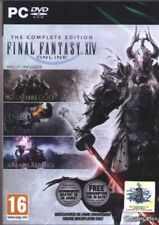 Final Fantasy XIV PC Video Games for sale | eBay