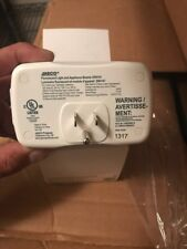 Jasco Z-Wave Plug In Fluorescent & Appliance Module ZW4101, NEW!