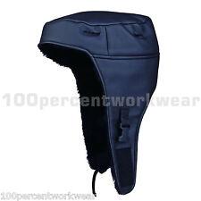Delta Plus Gorra De Invierno Forro Piel de aislamiento térmico para casco de seguridad Sombrero duro