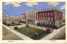 Giessen, Universität, 1916