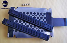 IBM/Lenovo Thinkpad Hard Drive Caddy Rails T60 T60p T61 T61p T400 T410 T420
