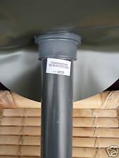 Oase Swimpond 28792 Foliendurchführung DA 50 m PVC Rohr Teichbau Folien