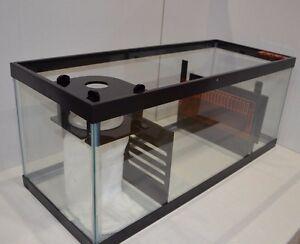 """REFUGIUM KIT for 20""""x10""""x12"""" - 10 GAL aquarium ( Adjustable water height)"""