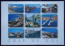 Grau Du Roi Postcard (P245)