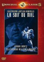 DVD : La soif du mal - NEUF