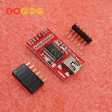 FT232RL Chipset FTDI USB 2.0 to TTL Serial Adapter Module for Arduino Mini Port