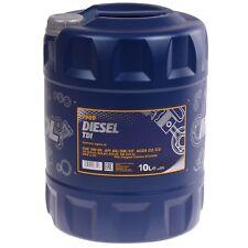5W-30 Motoröl 10 Liter Mannol Diesel TDI 5W-30 API SN CF BMWLL-04 MB 229.51 VW