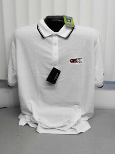 BUICK GSX GM LICENSED TEXTURED POLO SHIRTS