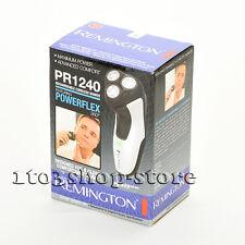 Remington Shaver PR1240 Powerflex 360 Men s Rechargeable Cordless  Hair Trimmer