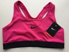 Nike Yoga Bra Top Activewear for Women with Wicking