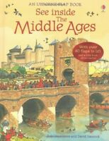 The Middle Ages (Usborne See Inside) By Rob Lloyd Jones