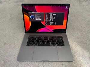 "Apple MacBook Pro 15.4"" (512GB SSD, Intel Core i9 9th Gen., 2.30 GHz, 16GB)..."
