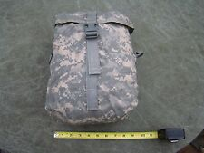 MOLLE II Sustainment Pouch US Army ACU Universal Digital Camo - used