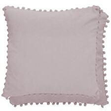 Pom fabriqué en néerlandais Rose Clair Violet Housse de coussin 45.7cm - 45cm