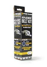 Work Sharp Replacement Belt Kit Ken Onion attachment Extra Coarse WSSAKO81114