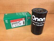 Onan 122-0836 0122-0836 Filter Oil (Text) For HGJA (B) (E) (D) (F) Cummins OEM