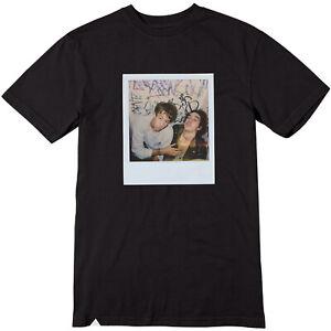 Altamont T-Shirt DREW N ALI TEE BLACK