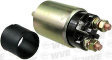 Starter Solenoid WVE BY NTK 1M1089