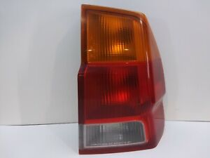 1997-1999 Mitsubishi Montero Sport Tail light Assembly right used genuine Oem