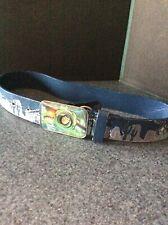 Buzz Lightyear Kids Belt