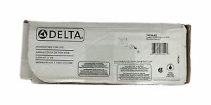 Delta Lahara 2-Handle Roman Tub Faucet Trim Kit Only Champagne Bronze No Valve