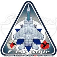 MIG-21 Fishbed CZECH TCHÈQUE Force Aérienne Vinyle Sticker Autocollant 95mm
