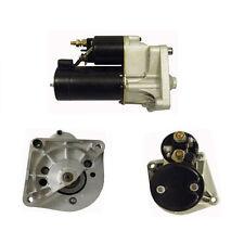 Fits RENAULT Master I T30 2.2 Starter Motor 1980-1998 - 16188UK
