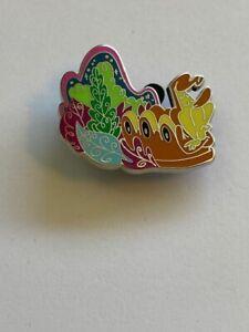 Cast Exclusive Fantasyland Fantastical Caterpillar Ride Alice Disney Pin (B1)