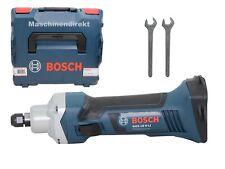 Bosch Akku Geradschleifer GGS 18 V-Li Professional GGS18V-LI Solo