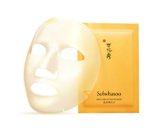 Sulwhasoo First Care Activating Mask 5pcs Moisturizing Radiance + 1 free sample
