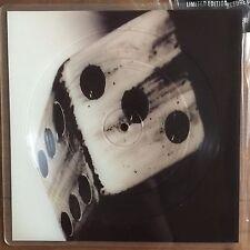 "Rush - Roll The Bones 7"" Square Shaped Picture Disc  Vinyl"