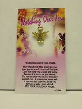 "Angel Pin - ""Watching Over You Angel"""