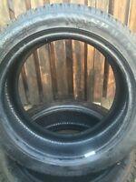 2x Winterreifen Dunlop SP Winter Sport 3D 205/50 R17 93H XL M+S DOT0407 5,5mm