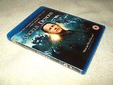 Blu Ray Movie Angels & Demons