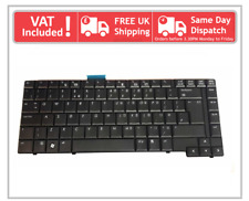 HP 6530b 6730b 6735b UK Layout Keyboard 487136-031 468776-031 9J.N8282.F0U