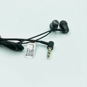 High Quality Sony MH755 in-ear For Sony earbuds Headset Earphone 3.5mm jack port