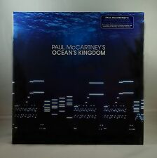 PAUL McCARTNEY Ocean's Kingdom 180-Gram VINYL 2xLP AUDIOPHILE Beatles SEALED