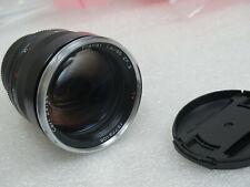 Carl Zeiss Planar T* 1.4/85 ZF.2 Lens