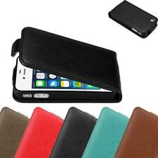 Case for Apple iPhone 4 / 4S Protective FLIP Magnetic Phone Cover Etui