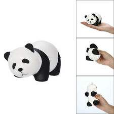 Cute Soft Lovely Panda Scented Slow Rising Flexible Toys Stress Reliever Toy