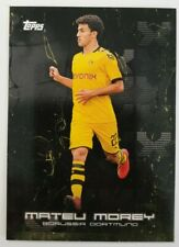 Borussia Dortmund Sammelkarten Topps Mateu Morey