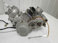 2008 KTM 85 XC Engine Motor with Stator and V-Force Reed Cage 08 SX