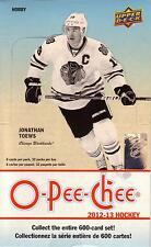 OPC 2012-13 Choose Base,Rookies,Legends,Inserts,Retro, Send Me your Want List